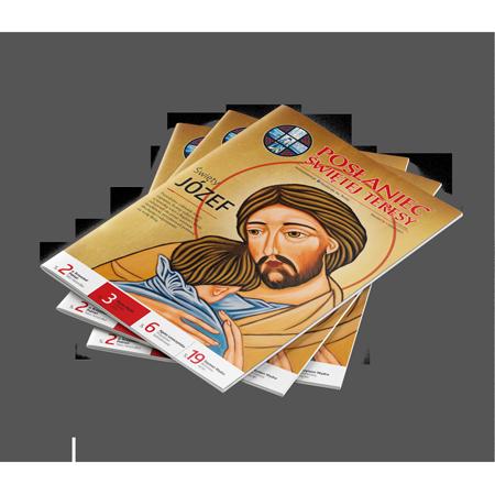 Posłaniec św. Teresy