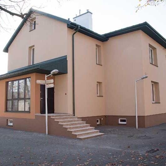 Dom św. Eugeniusza